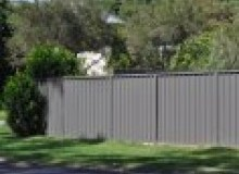 Kwikfynd Colorbond fencing rockingham