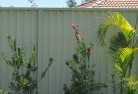 Rockingham WA Corrugated fencing 1