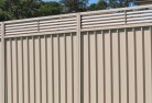 Rockingham WA Corrugated fencing 5