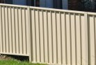 Rockingham WA Corrugated fencing 6