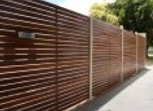 Kwikfynd Decorative fencing rockingham