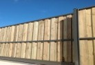 Rockingham WA Lap and cap timber fencing 1