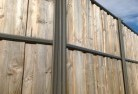 Rockingham WA Lap and cap timber fencing 2