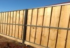 Rockingham WA Lap and cap timber fencing 4