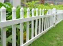 Kwikfynd Picket fencing rockingham